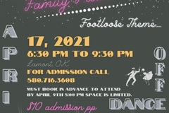 Selling: Family Prom