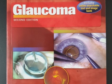 Selling with online payment: Color Atlas and Synopsis of Clinical Ophthalmology: Glaucoma