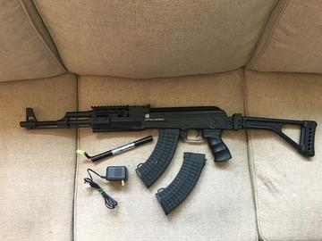 Selling: AK47 - Kalashnikov