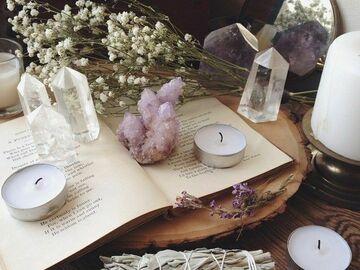 Selling: Healing spell