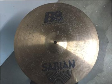 "Selling with online payment: Sabian 16"" med crash"