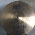 """Selling with online payment: Sabian 16"""" med crash"""