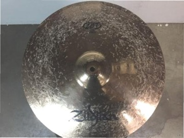 "Selling with online payment: Zildjian 16"" crash"