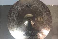 """Selling with online payment: Zildjian 16"""" crash"""