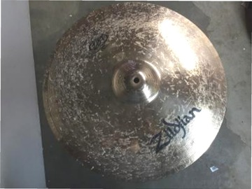 "Selling with online payment: Zildjian 20 "" ride cymbal"