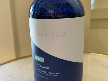 Selling: Volcano Hand Wash Refill