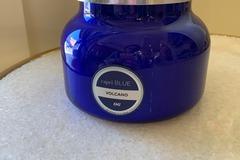 Selling: 19 oz. Blue Signature Jar