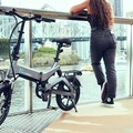 Hourly Rate: Tour Brisbane in comfort & style - VOLT E-Bike