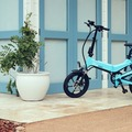 Monthly Rate: Commute & Fun - Monthly rental for super nimble E-Bike