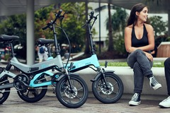 Monthly Rate: 2 X E-bikes long Term- Great for Professionals & Families
