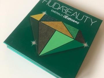Venta: HudaBeauty Emerald Obsessions