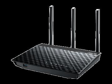 Selling: ASUS Rt-N18u Wifi Router