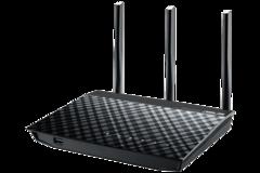 Myydään: ASUS Rt-N18u Wifi Router