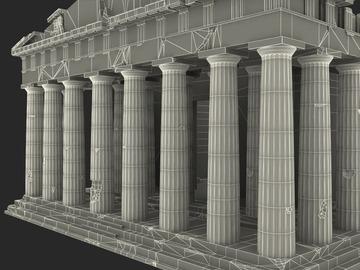 For Free: Parthenon