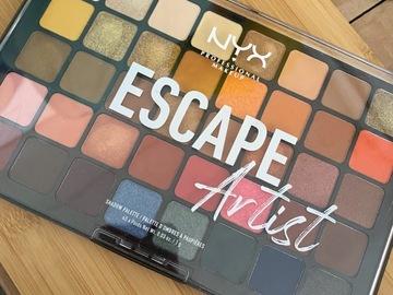 Venta: Escape Artist- Nyx