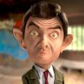 For Free: Lighting Challenge #1 - Mr Bean