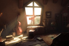 For Free: Lighting Challenge #2 - The Attic
