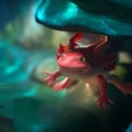 For Sale: Lighting Challenge #4 - Axolotl