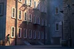 For Sale: Lighting Challenge #12 - Harlem 1940s