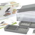 Liquidación / Lote Mayorista: Surpahs Multi Vegetable Chopper Cutter Slicer Dicer Lot of 18