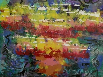 Sell Artworks: Positive energy in a negative world
