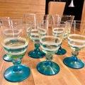 Annetaan: Lemonade glasses