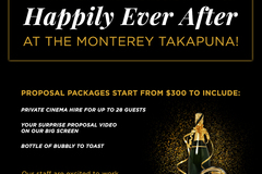 Services Per Day: Movie Proposal