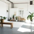 Hourly Spaces: IOLITE STUDIOS - Natural Light Studio with CYC Wall