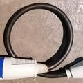 Vermieten: CEE 32 auf CEE 63 Blaue Stecker