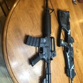 Selling: Gameface carbine six mm