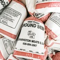 Selling Without Online Payment: Ground Beef