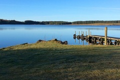 Offline Bookings: Loch view holiday home