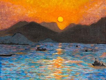 : The Sunset