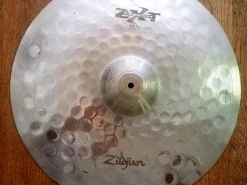 "Selling with online payment: Zildjian Titanium ZXT 20"" Rock Ride"