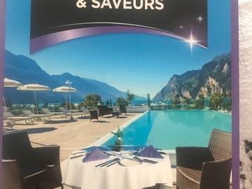 """Vente: Coffret Wonderbox """"Évasion spa et délices"""" (159,90€)"""