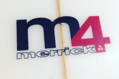 For Rent: Al Merrick M4 (Channel Islands)