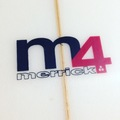 For Rent: Al Merrick M4 (Channel Islands)