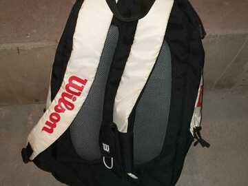 Selling: Tennis backpack
