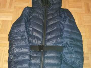 Selling: Mango Down Spring jacket