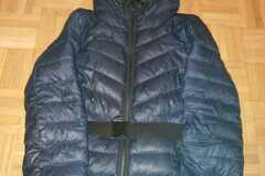 Myydään: Mango Down Spring jacket