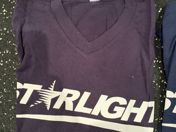 Selling multiple of the same items: T shirts