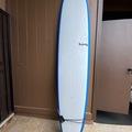For Rent: Torq 9' Longboard