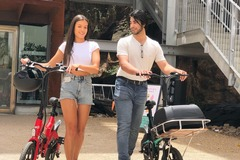 Weekly Rate: 2 X E-Bikes Delivered (Brisbane Region Only)