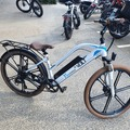 Monthly Rate: Monthly Discount: Slick & Hardy E-Bike