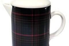 Liquidation/Wholesale Lot: Porcelain Coffee Tea Juice Beverage Pot
