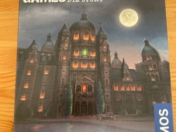 Vermieten: Spiel: Adventure Games: Grand Hotel Abaddon