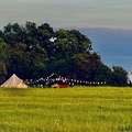 Renting out with online payment: North End Farm Glamping