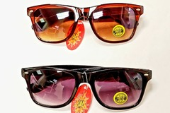 Liquidation/Wholesale Lot: Women's Sol Summer Shade Sunglasses