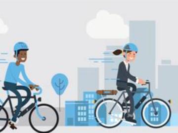 News: Vélo cargo ou vélo électrique - toujours une aide à l'achat