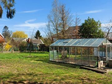 NOS JARDINS A LOUER: Jardin proche de Bruxelles